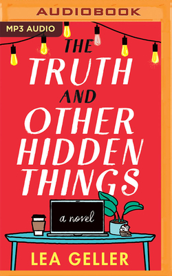 Cover for The Truth and Other Hidden Things