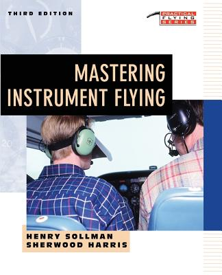 Mastering Instrument Flying (Practical Flying) Cover Image