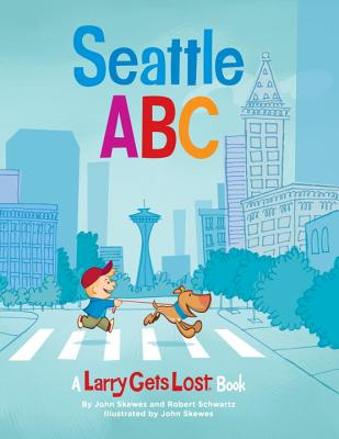 Seattle ABC Cover