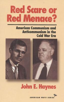 Red Scare or Red Menace? Cover