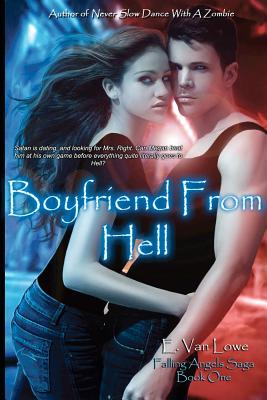 Cover for Boyfriend From Hell