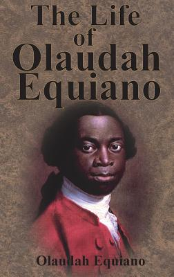 The Life of Olaudah Equiano Cover Image