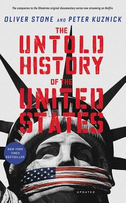 The Untold History of the United States Cover Image