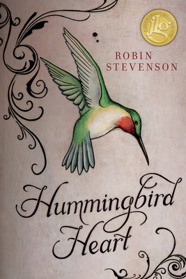 Hummingbird Heart Cover