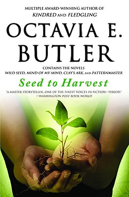 Seed to Harvest Cover Image