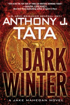 Dark Winter (A Jake Mahegan Thriller #5) Cover Image