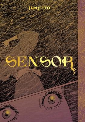 Sensor (Junji Ito) Cover Image
