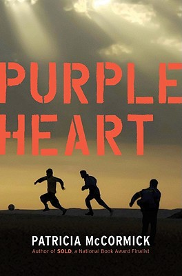 Purple Heart Cover Image