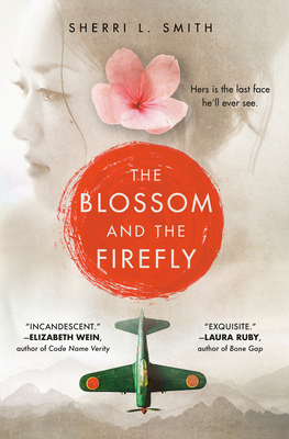Blossom and the Firefly book cover