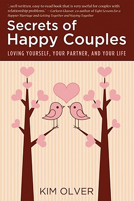 Secrets of Happy Couples Cover