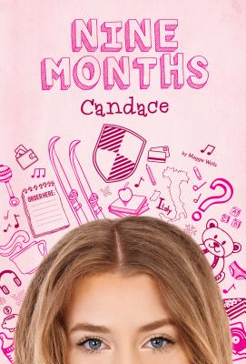 Candace #1 (Nine Months) Cover Image