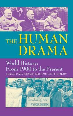 The Human Drama, Vol. IV Cover Image