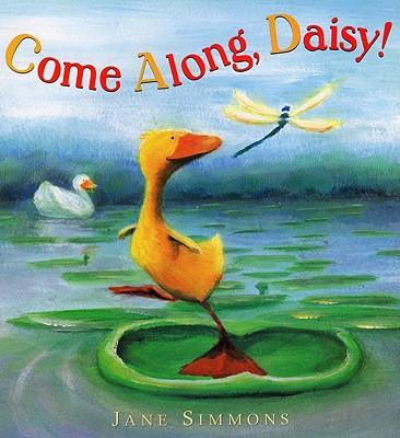 Come Along, Daisy! Cover