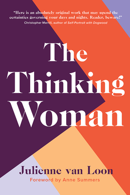 The Thinking Woman Cover Image