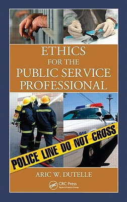 Ethics for the Public Service Professional Cover Image