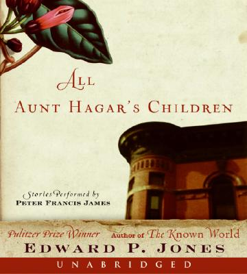All Aunt Hagar's Children CD: All Aunt Hagar's Children CD Cover Image
