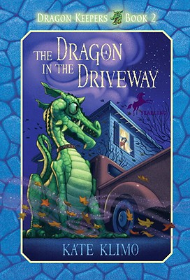 The Dragon in the Driveway Cover