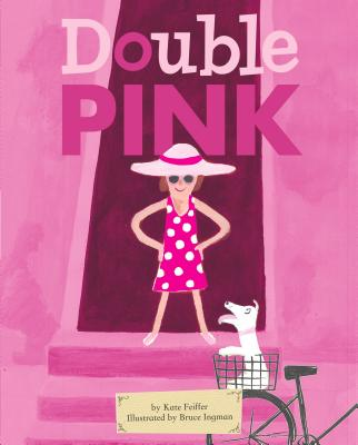 Double Pink Cover