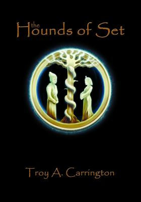 Cover for The Hounds of Set