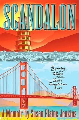 Cover for Scandalon