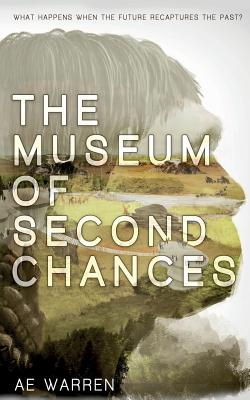 The Museum of Second Chances Cover Image