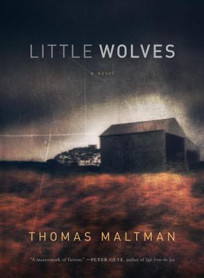 Little Wolves Cover