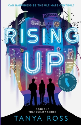 Rising Up: Book One in the Tranquility Series Cover Image
