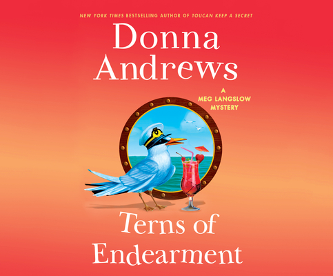 Terns of Endearment (Meg Langslow Mysteries #5) Cover Image