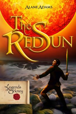 Cover for The Red Sun