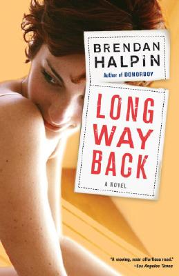 Long Way Back Cover Image