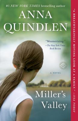 Miller's Valley cover image