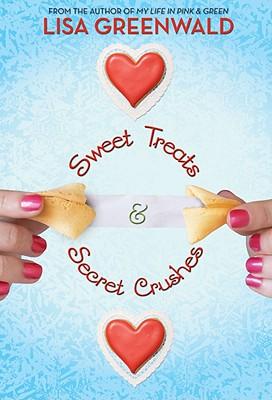 Sweet Treats & Secret Crushes Cover
