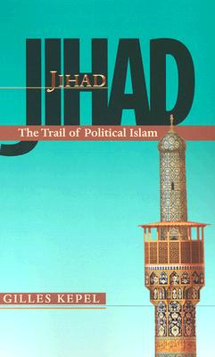 Jihad Cover