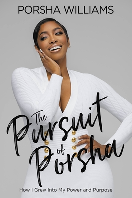 Cover for The Pursuit of Porsha