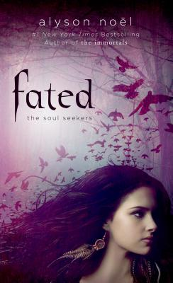 Cover for Fated (Soul Seekers #1)