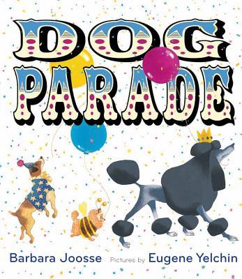 Dog Parade Cover