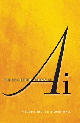 The Collected Poems of AI Cover