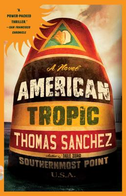 American Tropic Cover Image