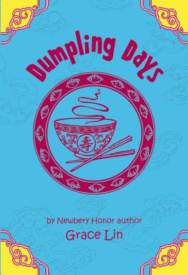 Interview with Grace Lin and DUMPLING DAYS arc Giveway!