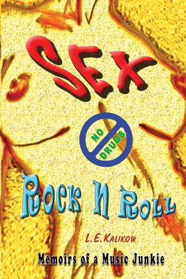 Cover for Sex, No Drugs & Rock'N'Roll