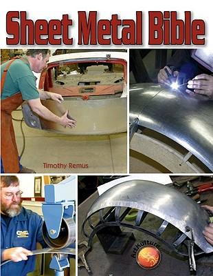 Sheet Metal Bible (Paperback) | Schuler Books & Music