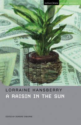 Raisin in the Sun Cover Image