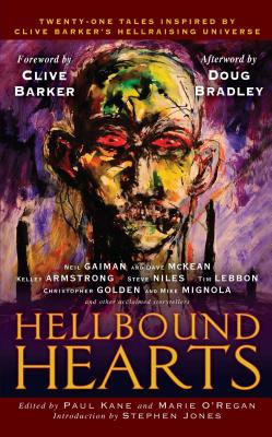 Hellbound Hearts Cover Image