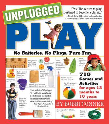 Unplugged Play Cover