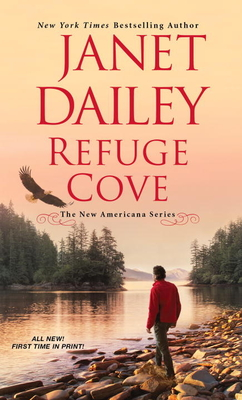 Refuge Cove (The New Americana Series #2) Cover Image