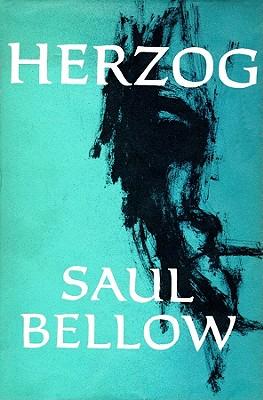 Herzog Cover Image