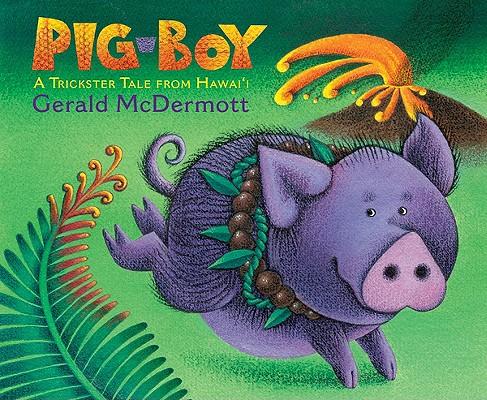 Pig-Boy Cover