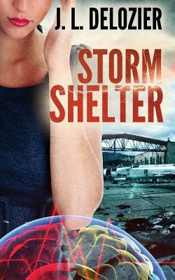 Cover for Storm Shelter