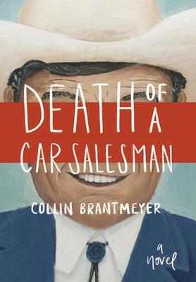 Death of a Car Salesman Cover Image