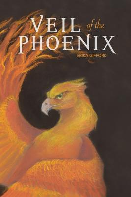 Veil of the Phoenix Cover Image